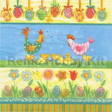 Dekorszalvéta - Easter Music