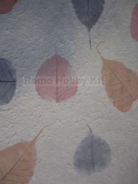 Kézzel készített papír 70x50 cm