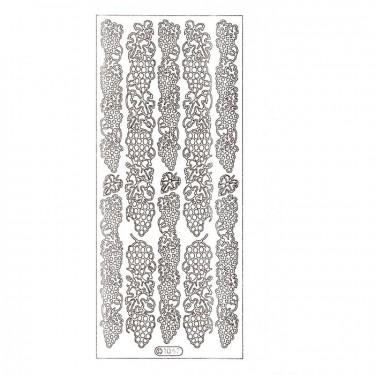 Dekormatrica - Szőlő 1 DM1067