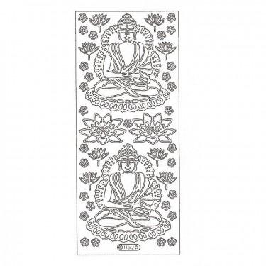 Dekormatrica - Buddha DM1152