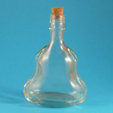 Díszüveg - Cintia 125 ml