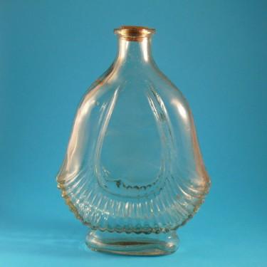 Díszüveg - Alesca 600 ml