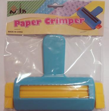 Papírhullámosító