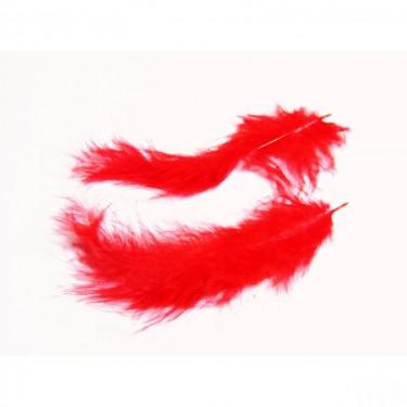 Madártoll, Piros 15 db/cs