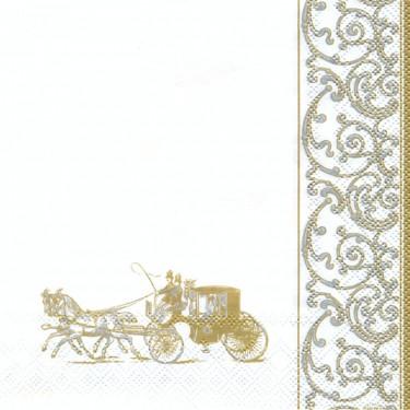 Dekorszalvéta - Motívum 42
