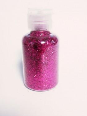 Glitterpor Pink 65 g