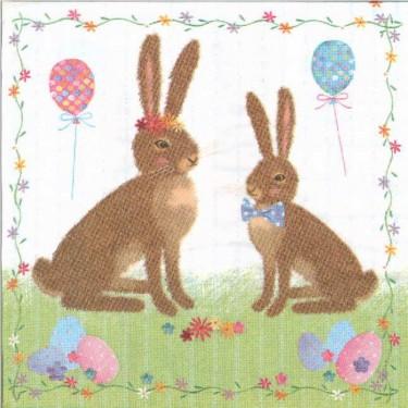 Dekorszalvéta - Easter Party