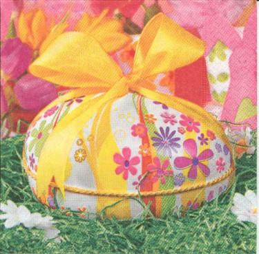 Dekorszalvéta - My Easter Eggs