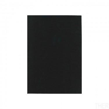 Barkácsfilc Fekete A/4 10 db/cs