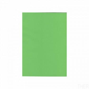 Színes hajtogatós papír Fűzöld A4 10 db/cs