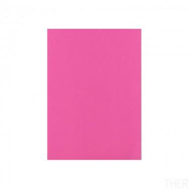 Dekorgumi Pink A/4 10 db/cs
