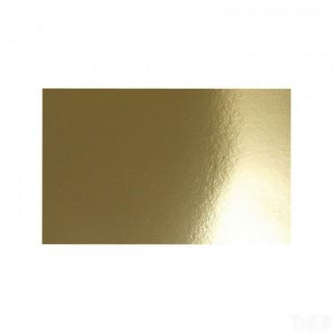 Fotókarton, metál Arany A4 10 db/cs