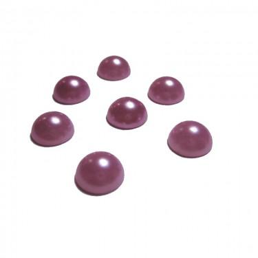 Féltekla Rózsaszín 3 mm 80 db/cs