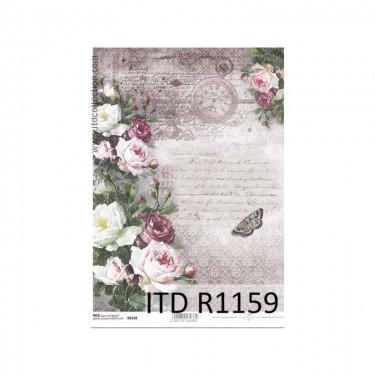 Rizspapír - ITD R1159