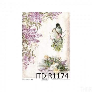 Rizspapír - ITD R1174
