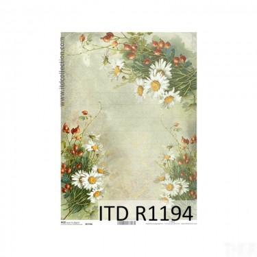 Rizspapír - ITD R1194