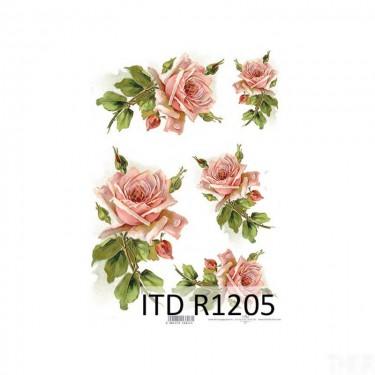 Rizspapír - ITD R1205
