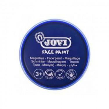 Jovi tégelyes arcfesték kék 20 ml