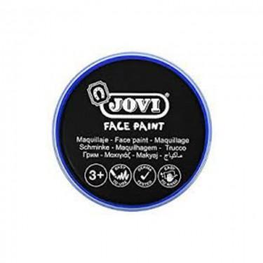 Jovi tégelyes arcfesték fekete 20 ml