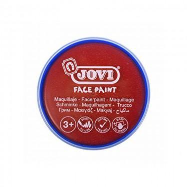 Jovi tégelyes arcfesték Piros 20 ml