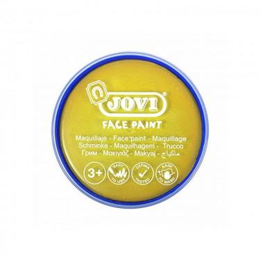 Jovi tégelyes arcfesték sárga 20 ml