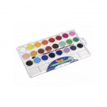 Jovi vízfesték 24 színű