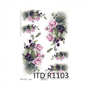Rizspapír - ITD R1103