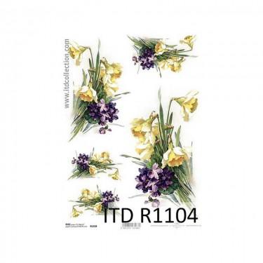 Rizspapír - ITD R1104