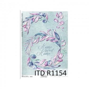 Rizspapír - ITD R1154