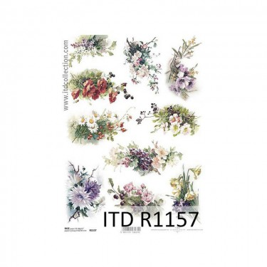Rizspapír - ITD R1157