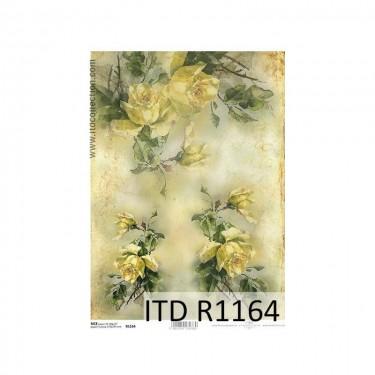 Rizspapír - ITD R1164