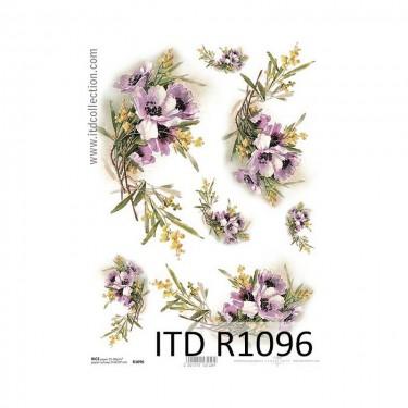 Rizspapír - ITD R1096