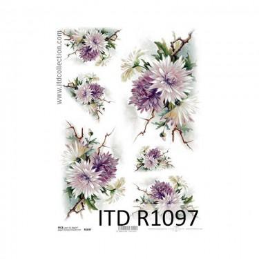 Rizspapír - ITD R1097