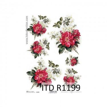 Rizspapír - ITD R1199