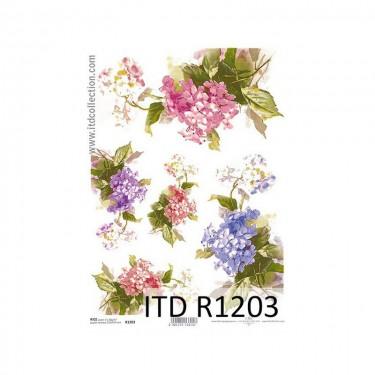 Rizspapír - ITD R1203
