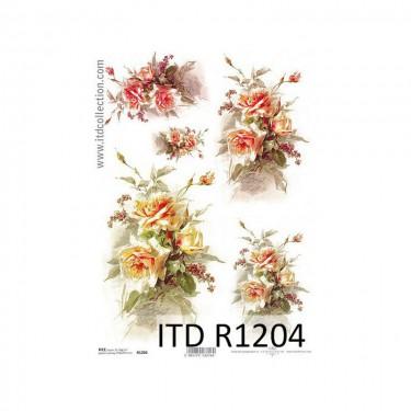 Rizspapír - ITD R1204