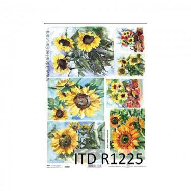 Rizspapír - ITD R1225