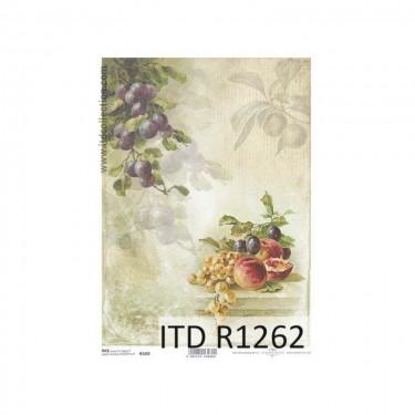 Rizspapír - ITD R1262