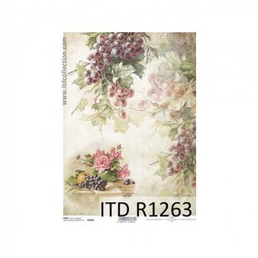 Rizspapír - ITD R1263