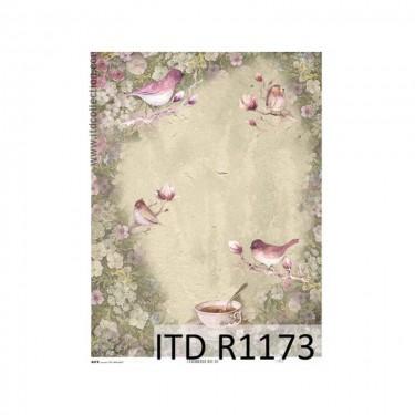 Rizspapír - ITD R1173