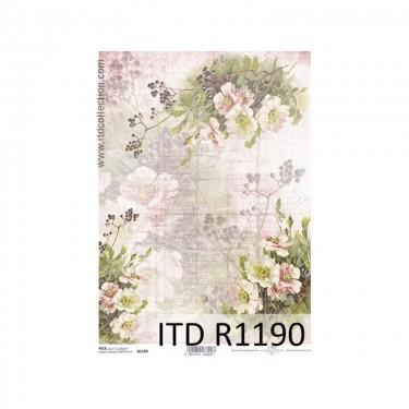 Rizspapír - ITD R1190