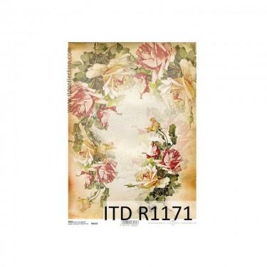 Rizspapír - ITD R1171