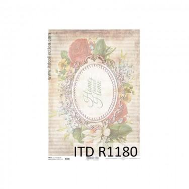 Rizspapír 1180