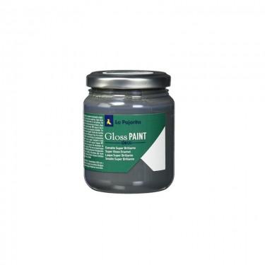 La Pajarita Fényes festék Dark Iron 175 ml