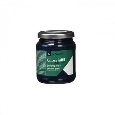 La Pajarita Fényes festék Black Jack 175 ml