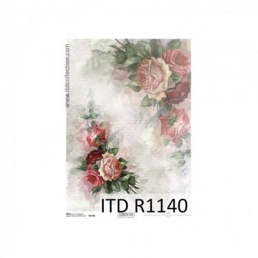 Rizspapír - ITD R1140