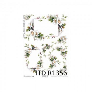 Rizspapír - ITD R1356