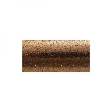 Glitterpor bronz
