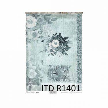 Rizspapír - ITD R1401