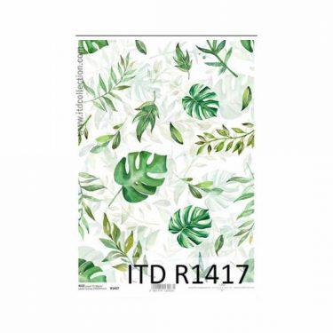 Rizspapír - ITD R1417